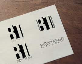 nº 55 pour Boxtrend Footwear (Logo Design) par infinixlogix