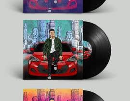 #34 untuk Album Cover oleh gilart