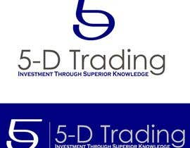 nº 19 pour Corporate Identity for 5-D Trading Ltd par Frontiere