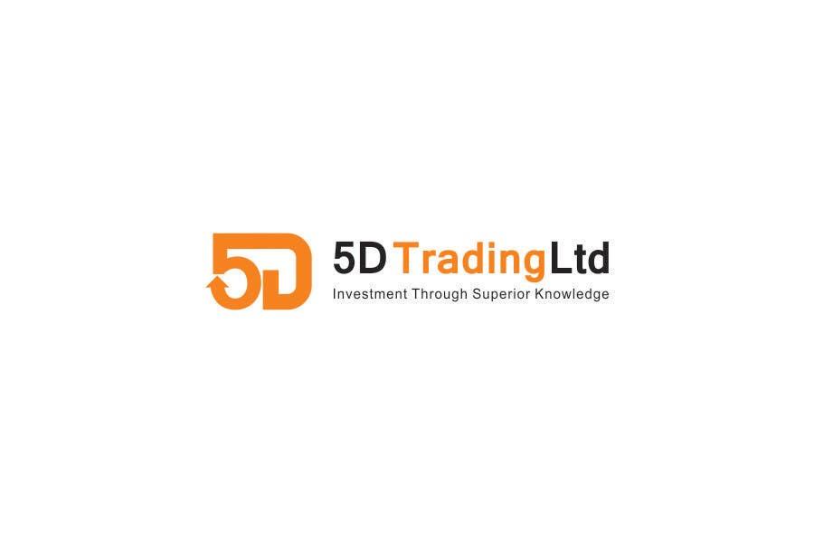 Inscrição nº                                         47                                      do Concurso para                                         Corporate Identity for 5-D Trading Ltd