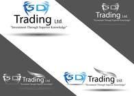 Corporate Identity for 5-D Trading Ltd için Graphic Design55 No.lu Yarışma Girdisi