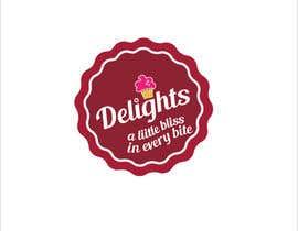 #140 untuk Design a Logo for Delights oleh orangethief