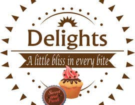 #161 untuk Design a Logo for Delights oleh RishiKhan