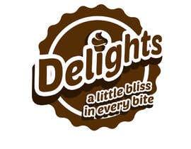 #33 untuk Design a Logo for Delights oleh vw7540467vw