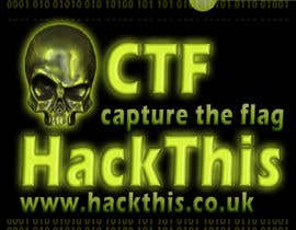 #84 for Poster Design for Hacking Competition af totta00spy