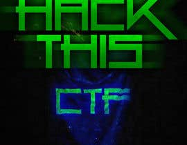 #81 for Poster Design for Hacking Competition by Rochestas