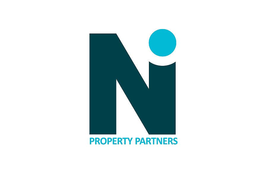 Contest Entry  For Logo Design For Ni Property Partners