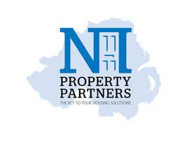 #199 para Logo Design for NI Property Partners por benpics