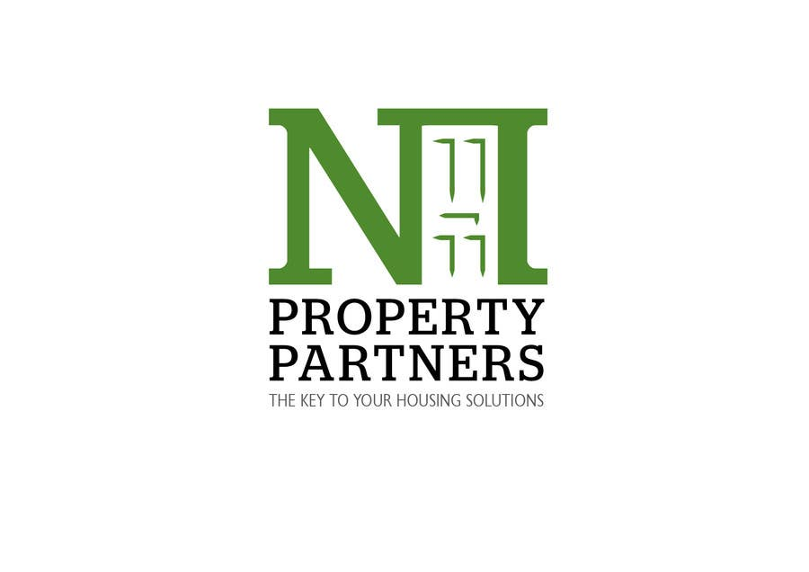 Proposition n°201 du concours Logo Design for NI Property Partners