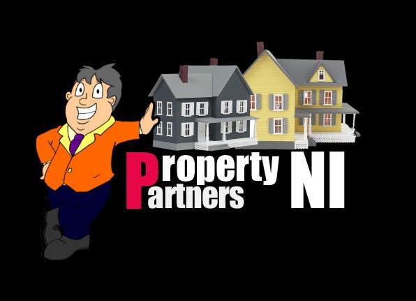 Proposition n°122 du concours Logo Design for NI Property Partners