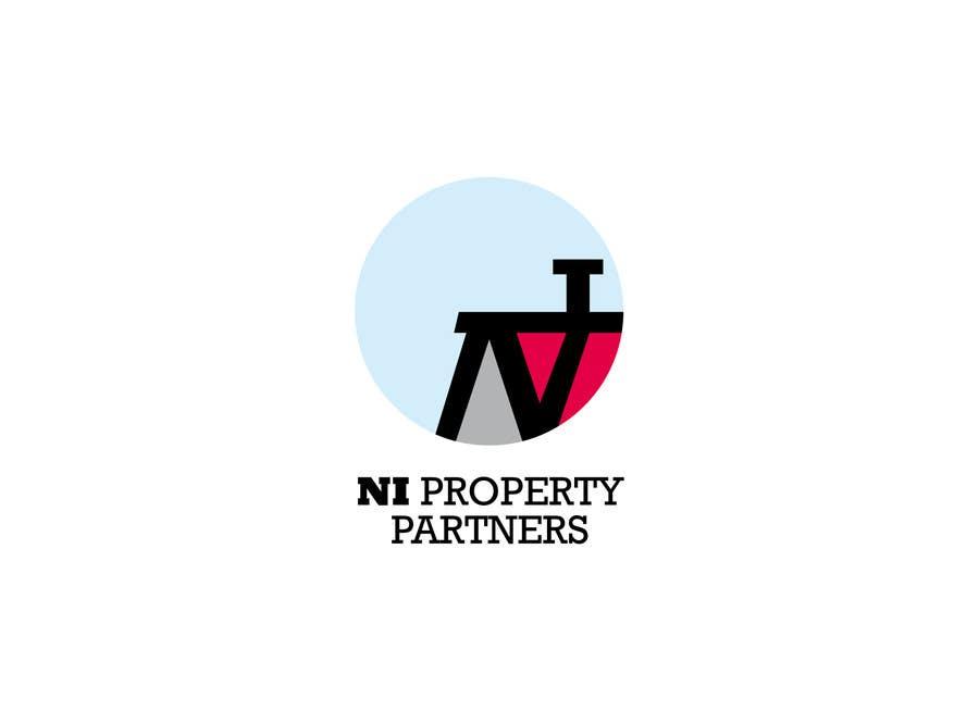 Proposition n°153 du concours Logo Design for NI Property Partners