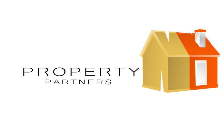 Logo Design for NI Property Partners için 270 numaralı Yarışma Girdisi