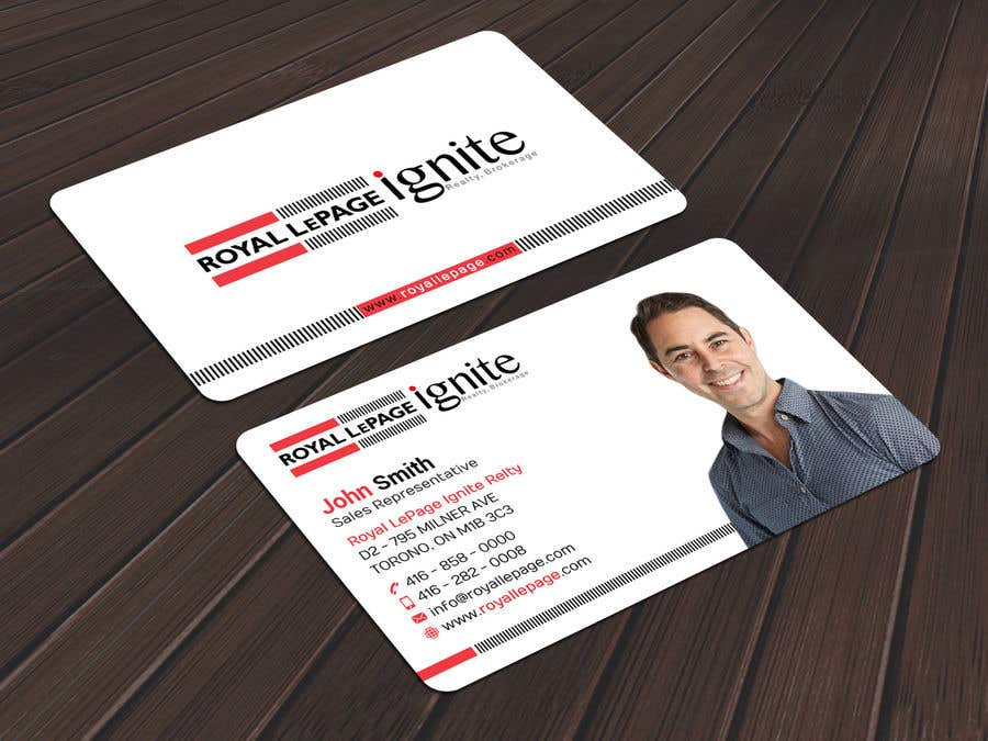Entry #4 by mahmudkhan44 for Design Business Cards | Freelancer