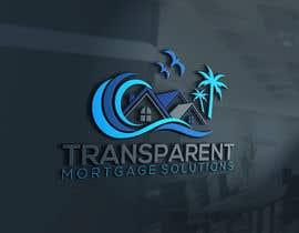 #369 untuk Transparent Mortgage Solutions Logo oleh mr180553