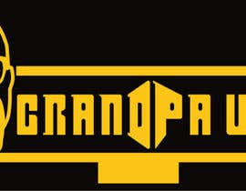 nº 15 pour Logo - Grandpa Who OR Whovian Grandpa par reshmaguptanag