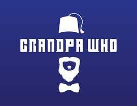 nº 22 pour Logo - Grandpa Who OR Whovian Grandpa par ThaisDesign