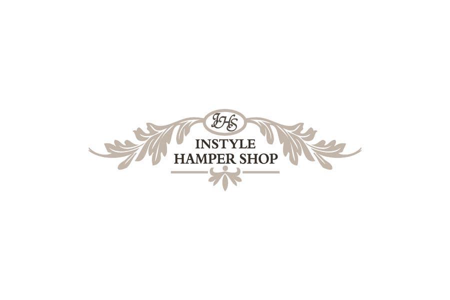 Proposition n°                                        183                                      du concours                                         Logo Design for Instyle Hamper Shop