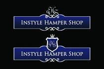 Proposition n° 132 du concours Graphic Design pour Logo Design for Instyle Hamper Shop