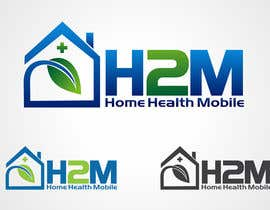 #234 for Logo Design for Home Health Mobile: Quality assurance af ulogo