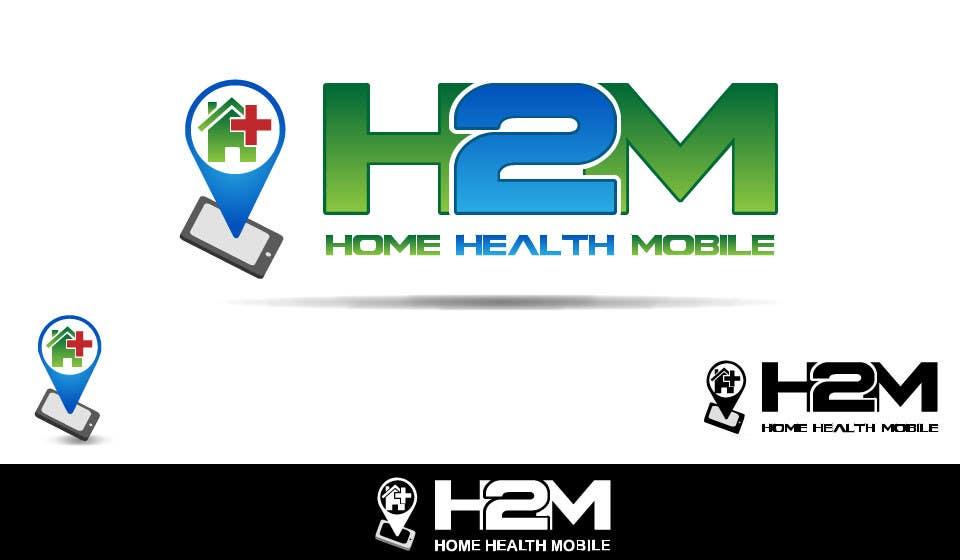 Конкурсная заявка №354 для Logo Design for Home Health Mobile: Quality assurance