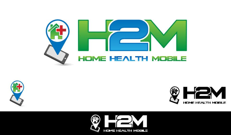 Proposition n°227 du concours Logo Design for Home Health Mobile: Quality assurance