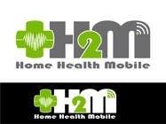 Graphic Design Contest Entry #332 for Logo Design for Home Health Mobile: Quality assurance