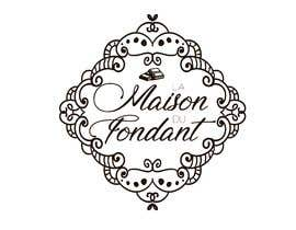 #37 untuk I need a logo /stamp to my new chocolate retail business. Stamp to be on chocolate and a commercial logo. Businee Name: La maison du fondant oleh giuliachicco92
