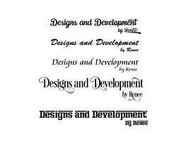 #54 for New Business Logo by iamwdjm
