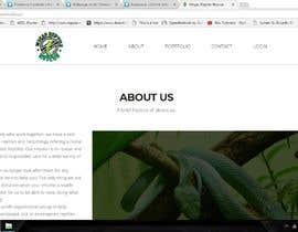 #1 for website Design by ganupam021