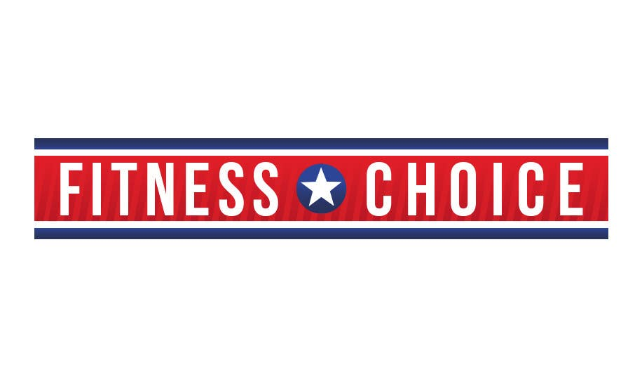 Proposition n°                                        14                                      du concours                                         Logo Design for Fitness Choice