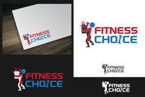 Graphic Design Contest Entry #214 for Logo Design for Fitness Choice