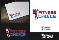 Proposition n° 214 du concours Graphic Design pour Logo Design for Fitness Choice