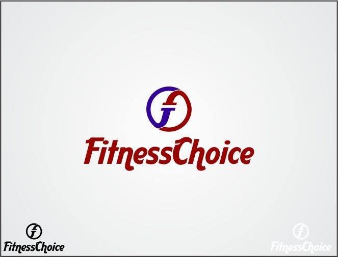 Inscrição nº                                         208                                      do Concurso para                                         Logo Design for Fitness Choice