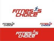 Proposition n° 148 du concours Graphic Design pour Logo Design for Fitness Choice