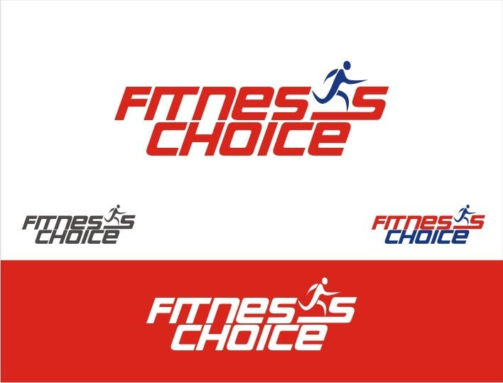 Inscrição nº                                         148                                      do Concurso para                                         Logo Design for Fitness Choice