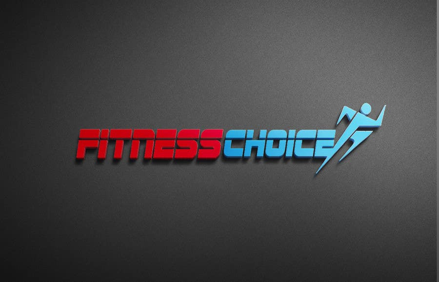 Proposition n°                                        142                                      du concours                                         Logo Design for Fitness Choice