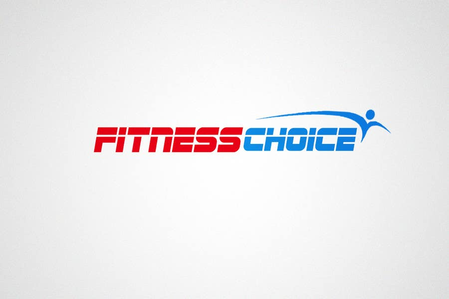 Proposition n°                                        40                                      du concours                                         Logo Design for Fitness Choice