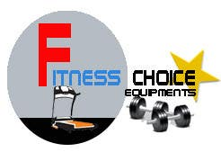 Proposition n°                                        18                                      du concours                                         Logo Design for Fitness Choice