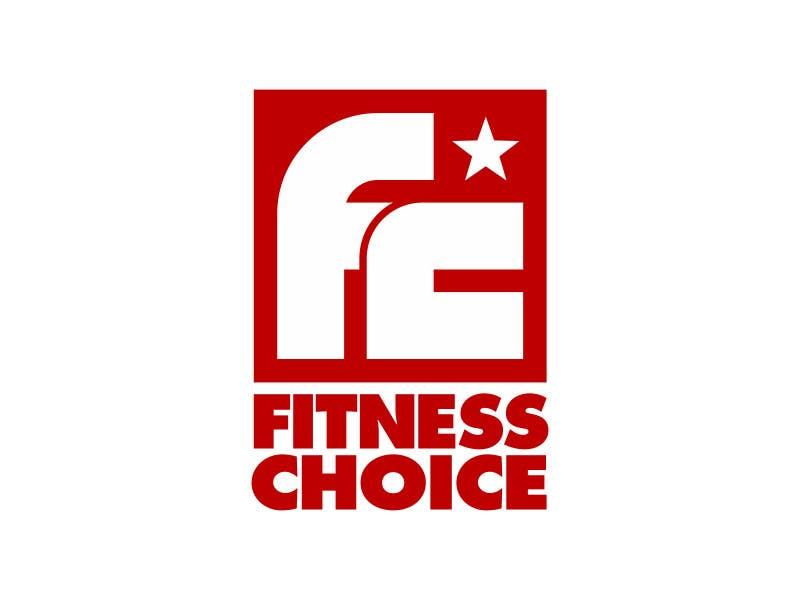 Inscrição nº                                         151                                      do Concurso para                                         Logo Design for Fitness Choice