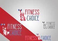 Graphic Design Inscrição do Concurso Nº221 para Logo Design for Fitness Choice