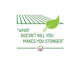 #12 for Play on words: What doesn't KALE you makes you STRONGER by krained