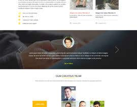 nº 4 pour Replace website with new theme, copy, photos and video par predixtechsol