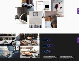 nº 16 pour Replace website with new theme, copy, photos and video par jubaed