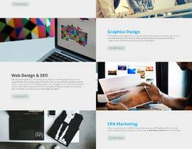 nº 17 pour Replace website with new theme, copy, photos and video par jubaed