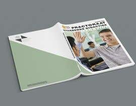 deltapira tarafından Design a magazine cover about active learning (VR, AR, gamifcation, etc.) için no 2