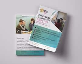 ekbalkabir007 tarafından Design a magazine cover about active learning (VR, AR, gamifcation, etc.) için no 9