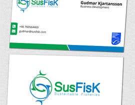 nº 70 pour Design my business card. par a2mz