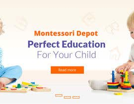 #15 , Create 3 banners for a Children's education toys website 来自 minhajulfaruquee