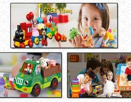 #11 , Create 3 banners for a Children's education toys website 来自 adminenc