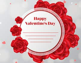 #9 , Design an Animated Greeting Card for Valentine's Day 来自 EvaLisbon
